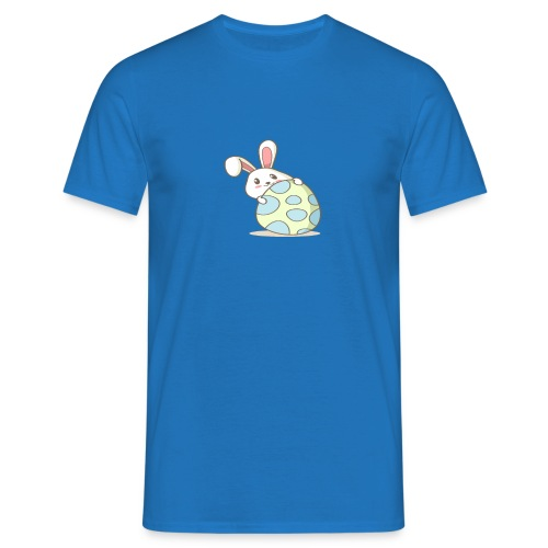 lapin - T-shirt Homme