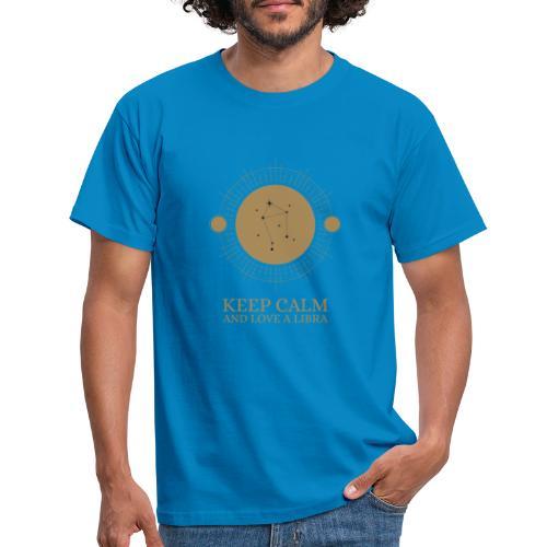 mystic looking zodiac t shirt design template 1426 - Herre-T-shirt