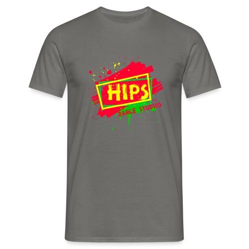 hipsplash - Herre-T-shirt