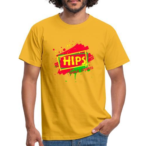 Reggae - Herre-T-shirt