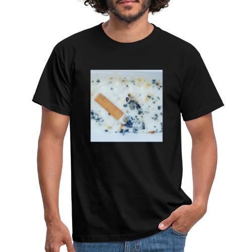 Peukisaus - Mannen T-shirt