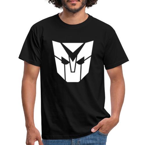 Death Patrol Mask - Männer T-Shirt