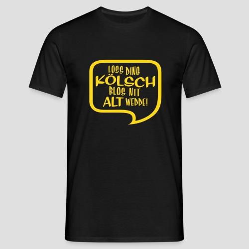 Kölsch - Männer T-Shirt