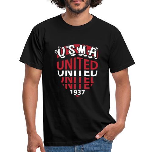 USMA - T-shirt Homme