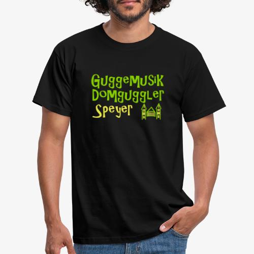 Domguggler - Männer T-Shirt