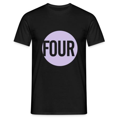 Four Style - Men's T-Shirt