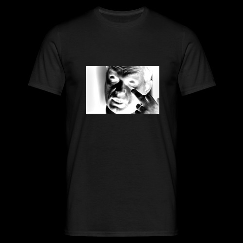 Viktor Orban - Men's T-Shirt