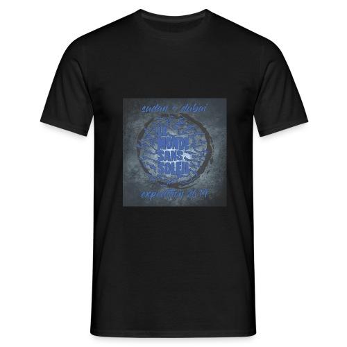 Sudan_Normal - Camiseta hombre