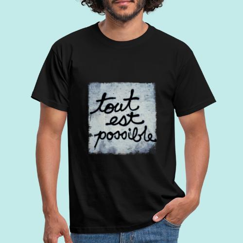 VINTAGE MAI 68 - T-shirt Homme