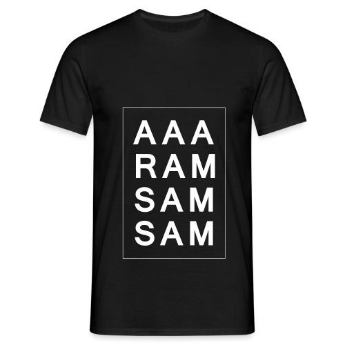 Kindergarten Geschenk - Männer T-Shirt
