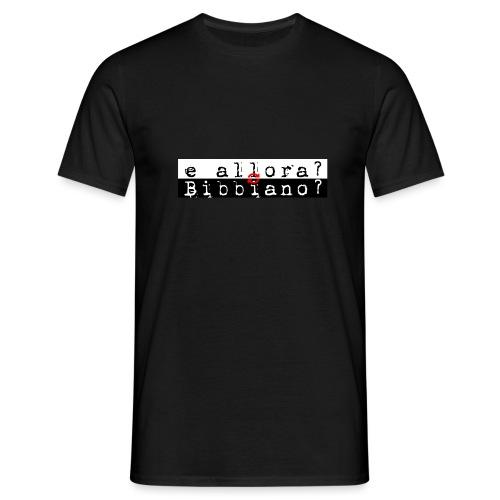 Bibbiano - Maglietta da uomo