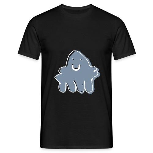 octopus geneva - Men's T-Shirt