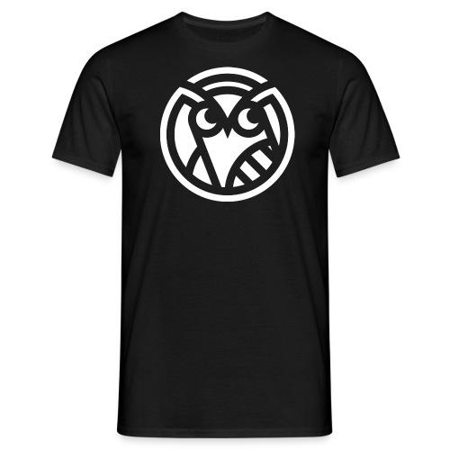 Curieux - T-shirt Homme