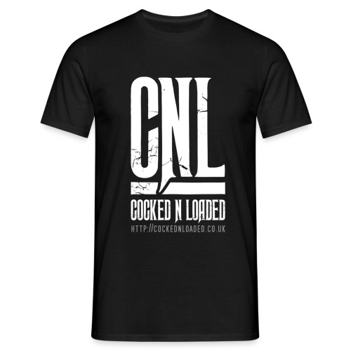 CNL_001 - Men's T-Shirt