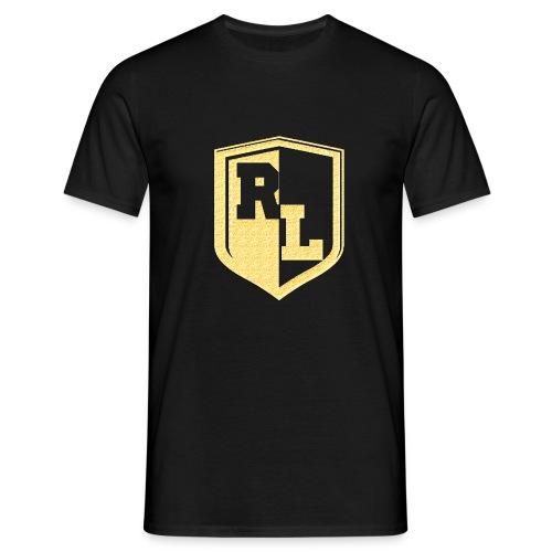 logopourvetementrl - T-shirt Homme