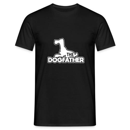The DOGFATHER - Männer T-Shirt