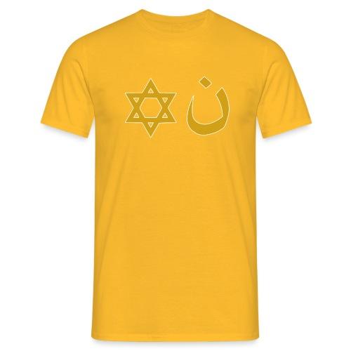 Les gens du livre - T-shirt Homme