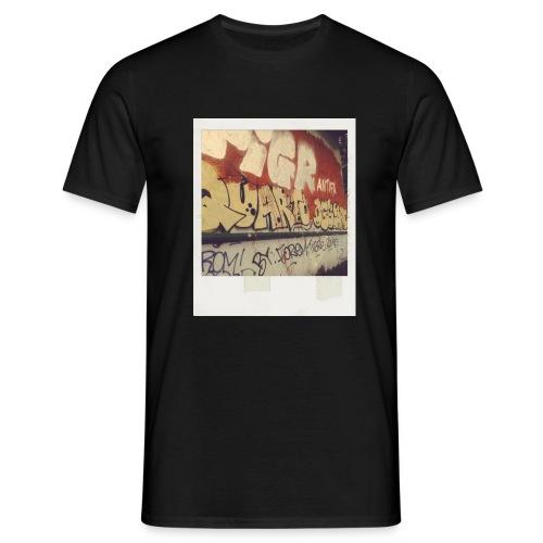 QUARTOGGIARO - Maglietta da uomo