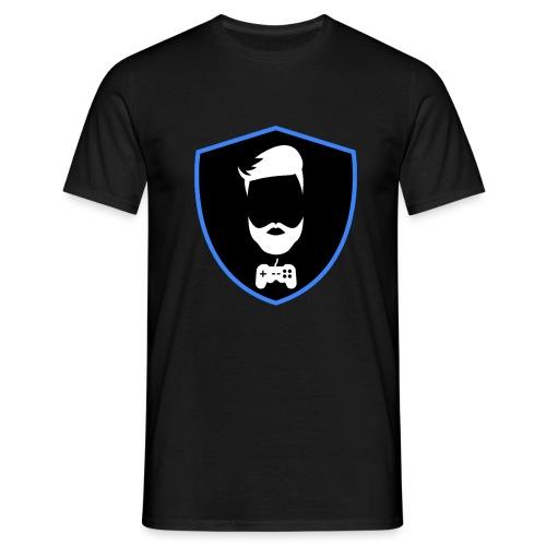 Kalzifertv-logo - Herre-T-shirt