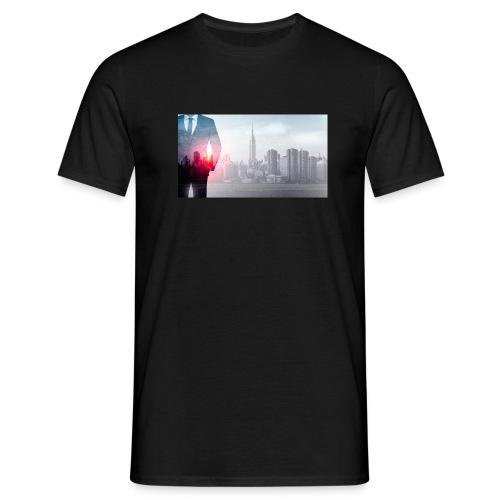 focus - Männer T-Shirt