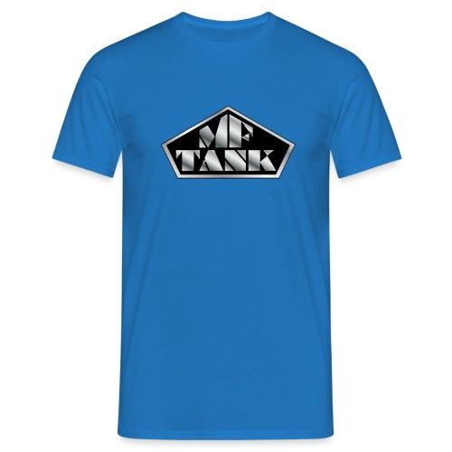 MFTANK FAN GOODY - Männer T-Shirt