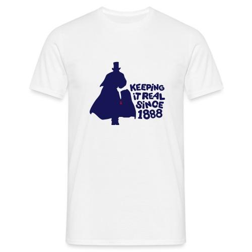 WhiteChape1 AI - T-shirt Homme