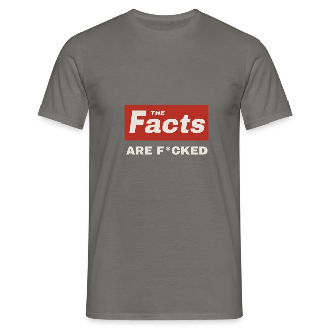 F*cked Facts