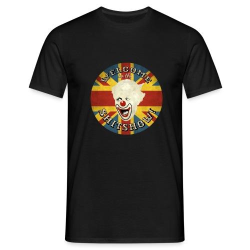 Shitshow - Men's T-Shirt