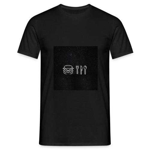 dinner - Camiseta hombre