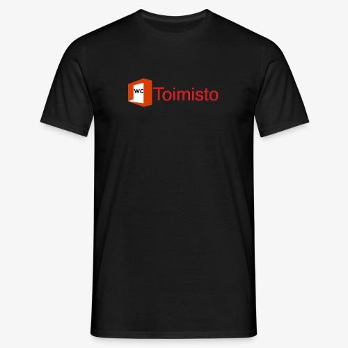 toimisto - Miesten t-paita
