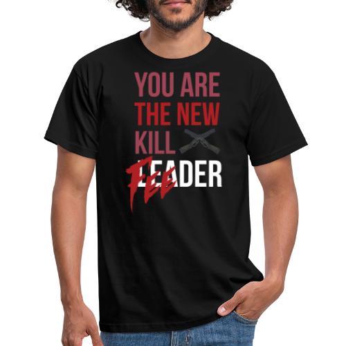 Apex Legends - KillFeeder - Fanart - T-shirt Homme