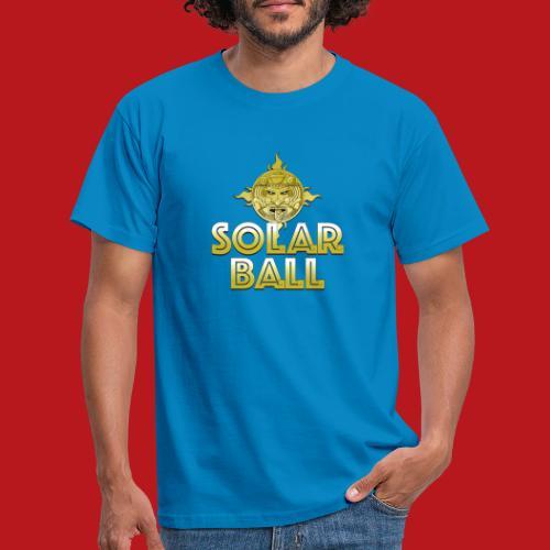 Solar Ball - T-shirt Homme