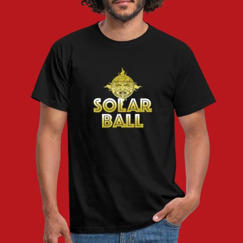 Solar Ball - T-shirt Homme