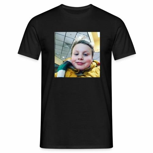 11E24CC7 AE1E 4C0F 9538 23B748128C60 - Mannen T-shirt