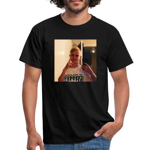 TDRAWZ123 - T-shirt herr