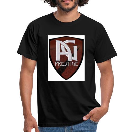 logo Ag prestige - T-shirt Homme