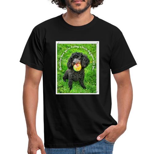 CHLOEquote - T-shirt herr