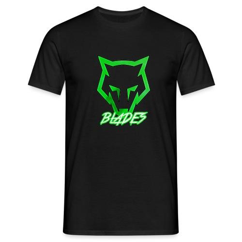 SpreadshirtBlack png - Men's T-Shirt