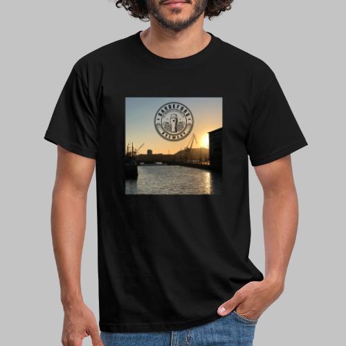 sundown gardefors - T-shirt herr