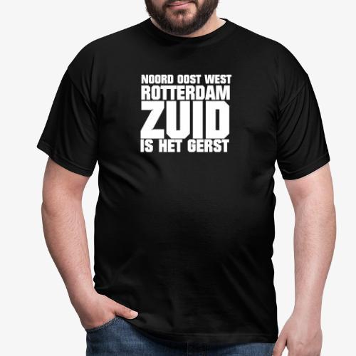 gerst - Mannen T-shirt