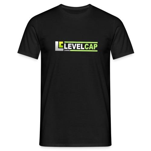 LevelCap png - Men's T-Shirt