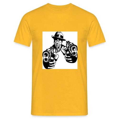 IMG 1208 JPG - Männer T-Shirt