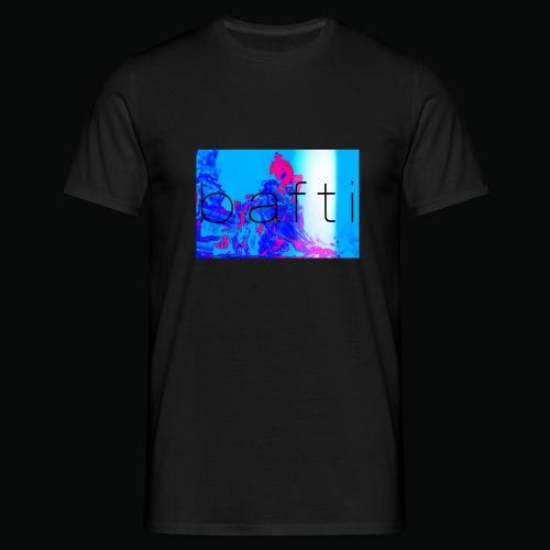 bafti lsd tee - Herre-T-shirt