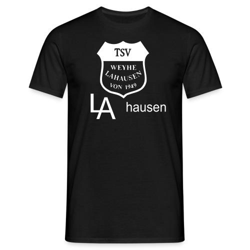 logotsvlahausen - Männer T-Shirt