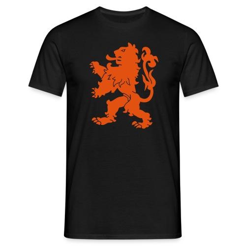 dutchlion - Mannen T-shirt