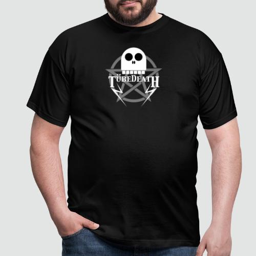 Tubeheads TübeDeath Bandshirt - Männer T-Shirt