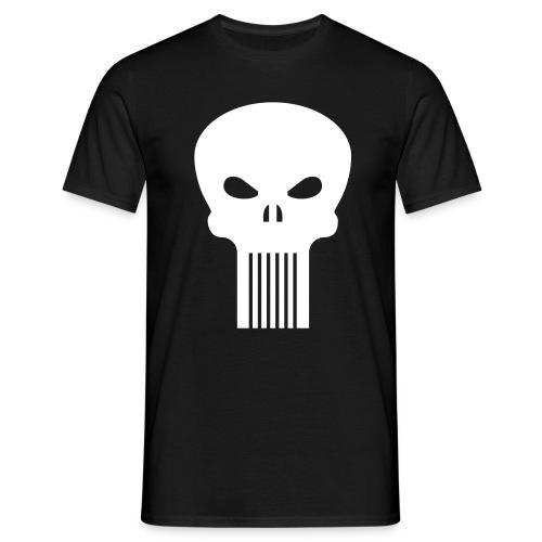punisher - Männer T-Shirt