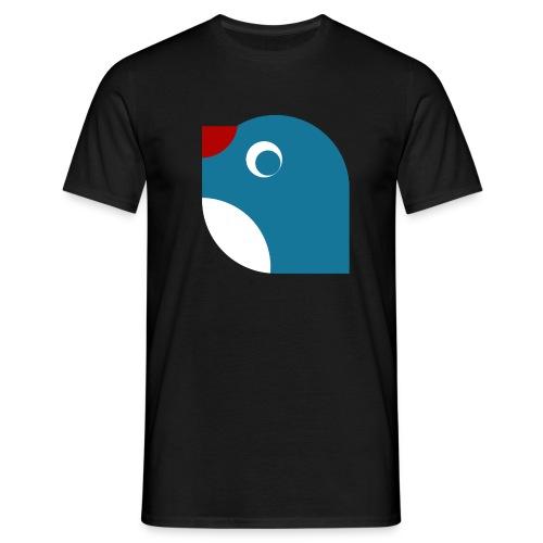 Birdy - Männer T-Shirt