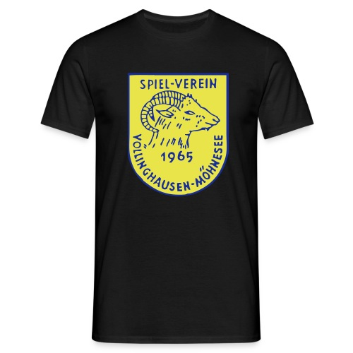 svv big - Männer T-Shirt