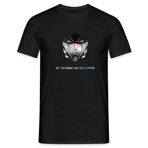 CB1000R Maske BR - Männer T-Shirt